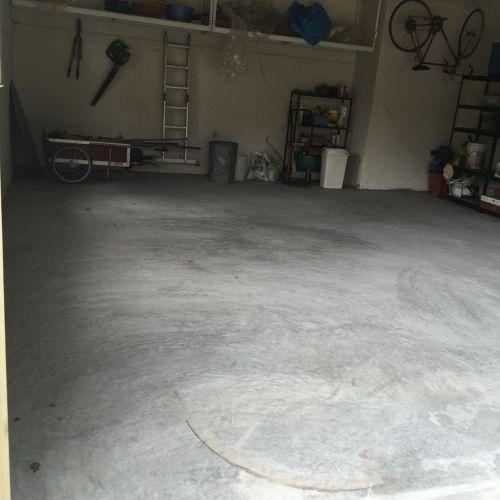 Concrete Garage Floor and Driveway Replacement in Alexandria, VA - Wright's Concrete