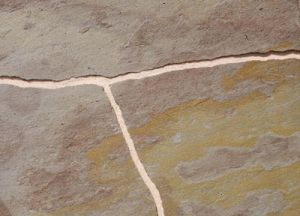 Pennsylvania Variegated Irregular Flagstone - Wright's Concrete