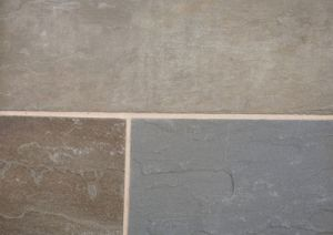Pennsylvania Variegated Flagstone - Wright's Concrete